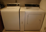 Affordable Maytag washer and dryer