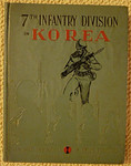Korean war yearbook