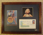 """Happy Birthday, Mr. President.""