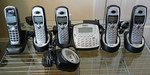 Why buy an overpriced cordless phone new?