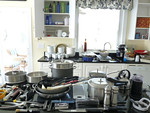 Quality cookware, kitchen gadgets and more!