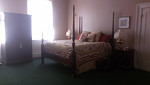 Kincaid King Four Poster Bed