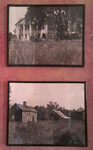 Copies of early house photos