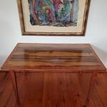 Custom Built Table by Robert Sarco