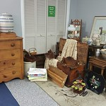 Primitives from Florence, SC