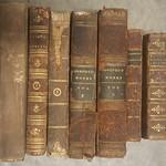 1800's books