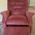 Golden brand fully adjustable lift chair.  Clean overall condition.