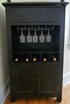 Wine cabinet/bar