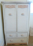 Pier One armoire