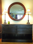 Crate and Barell dresser