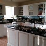 Super clean kitchen wares!