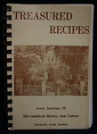 1960's/70's edition of Avery cookbook