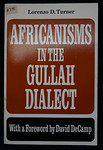 One of several books related to African American culture