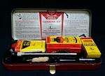 Vintage gun cleaning kit