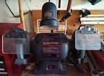 Craftsman grinder