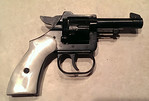 Imperial .22 RG 10 gun w/origina box.  Very nice condition and does not appear to have been fired much at all.