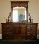 Master dresser