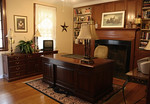 Main house office