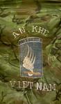 1968 Vietnam Jacket