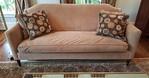 Robin Bruce sofa, affordable