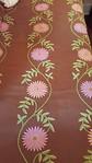 Twin bedding detail