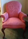 Clean side chair