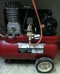 Sear compressor