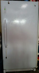 Super clean GE upright freezer