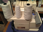 "Baby Lock ""IMAGINE"" sewing machine BLE1AT serger"