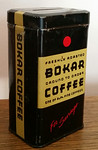 Bokar coffee bank