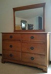 Affordable dresser