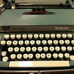 Super condition typewriter