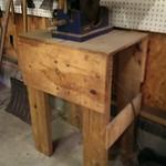 Adjustable angle Craftsman s