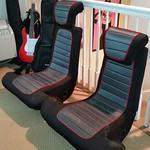Shark gaming chairs