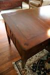 Excellent quality Hooker furniture desk