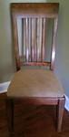 Hooker chair