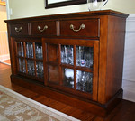 Immaculate sideboard