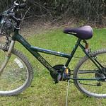 Nice Huffy bike