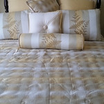 Dian Austin Queen Bedding
