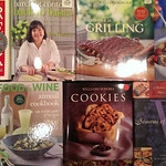 Quality cookbooks