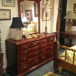 American Drew dresser and more