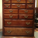 American Drew chest of drawers