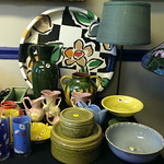 Pottery and more