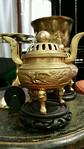 Large censer incense burner