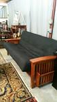 Nice quality futon
