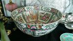 Large decorator bowl