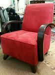 Ultrasude arm chair