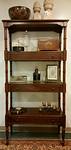 Nice etegere/bookshelf