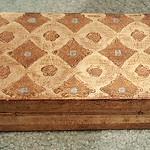 Florentine box