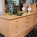 Super clean Mid Century dresser